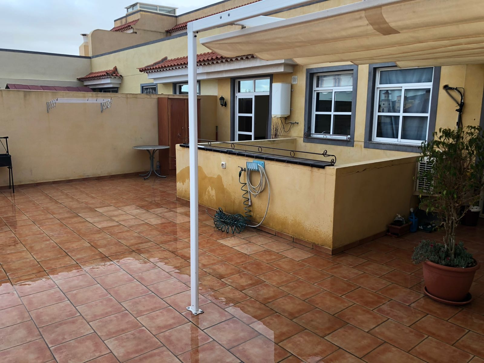 Properties for Sale in Tenerife, Canary Islands, Spain | SylkWayStar Real Estate. 1 bedroom apartment Cabo Blanco. Image-24009