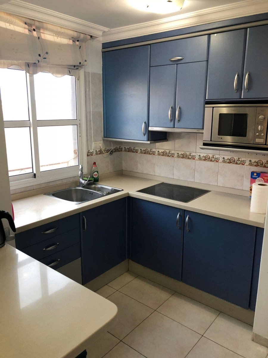 Properties for Sale in Tenerife, Canary Islands, Spain | SylkWayStar Real Estate. 1 bedroom apartment Cabo Blanco. Image-23993