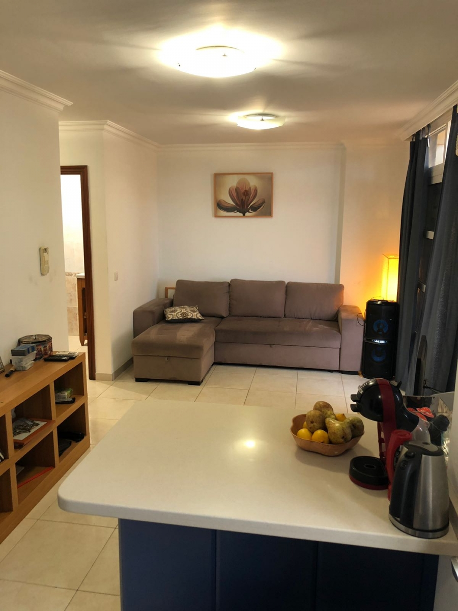 Properties for Sale in Tenerife, Canary Islands, Spain | SylkWayStar Real Estate. 1 bedroom apartment Cabo Blanco. Image-24001