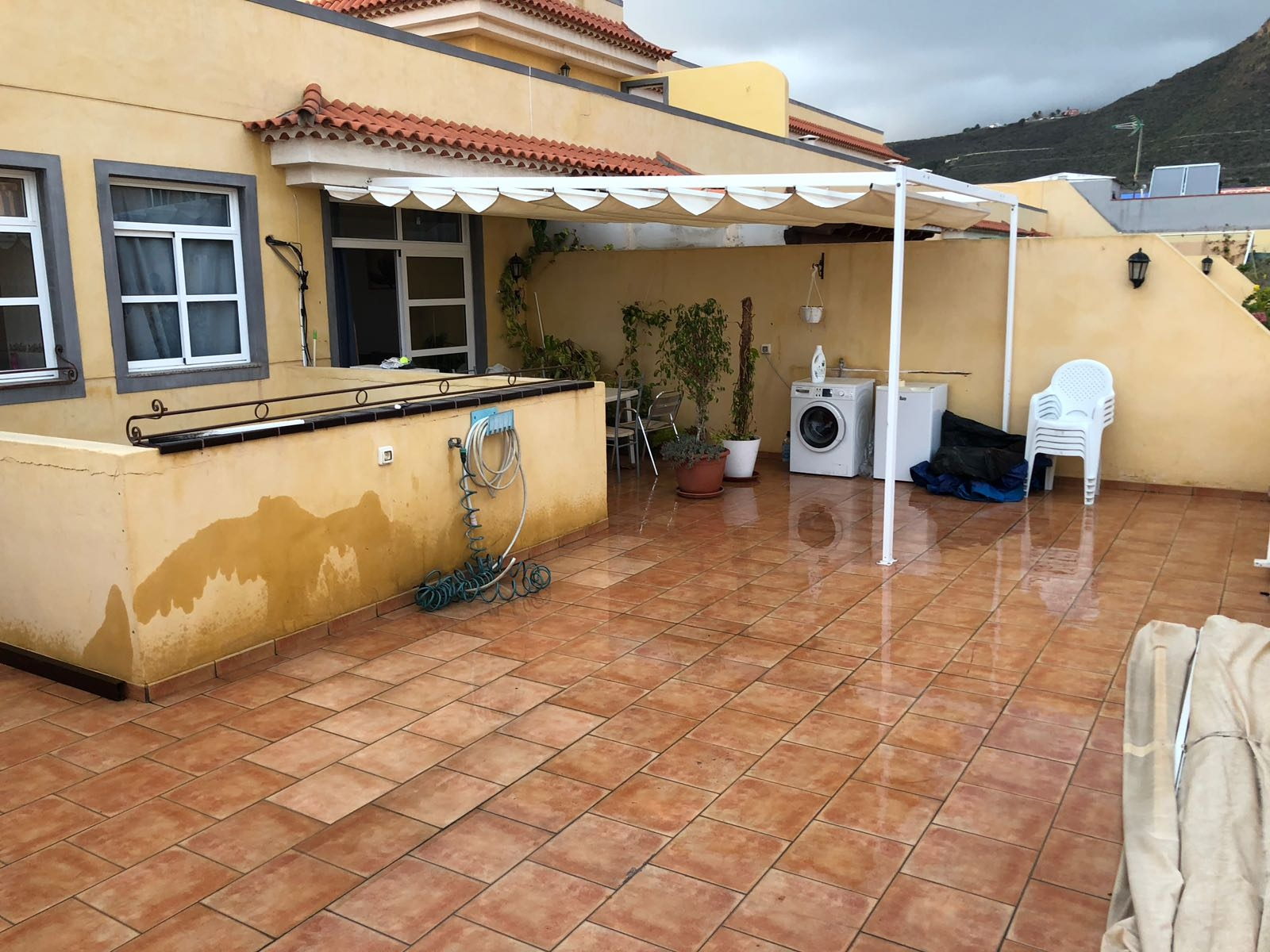 Properties for Sale in Tenerife, Canary Islands, Spain | SylkWayStar Real Estate. 1 bedroom apartment Cabo Blanco. Image-23995