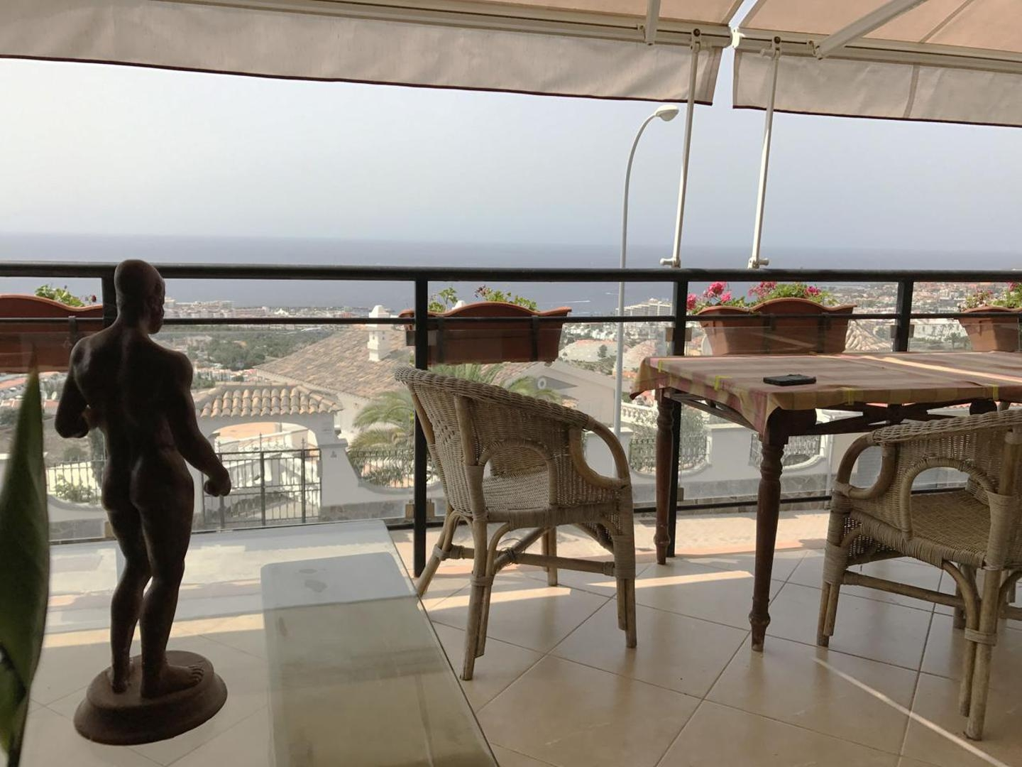 Properties for Sale in Tenerife, Canary Islands, Spain | SylkWayStar Real Estate. 3 bedrooms Villa San Eugenio. Image-24086