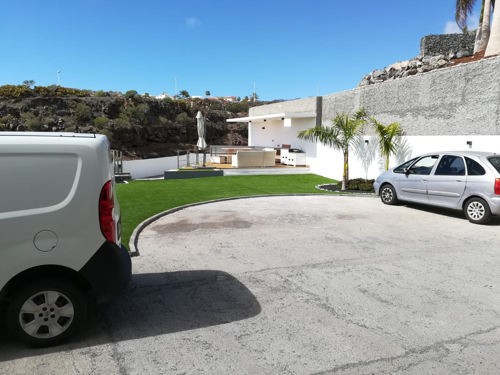 Properties for Sale in Tenerife, Canary Islands, Spain | SylkWayStar Real Estate. Luxury Villa Golf Costa Adeje. Image-24129