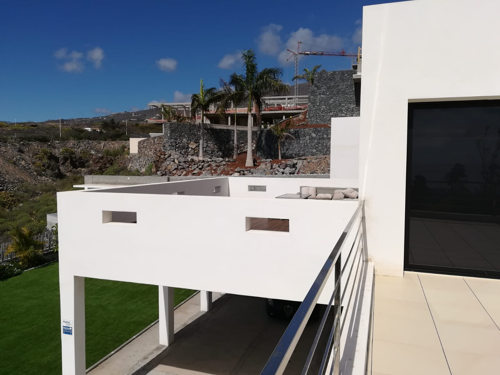 Properties for Sale in Tenerife, Canary Islands, Spain | SylkWayStar Real Estate. Luxury Villa Golf Costa Adeje. Image-24132