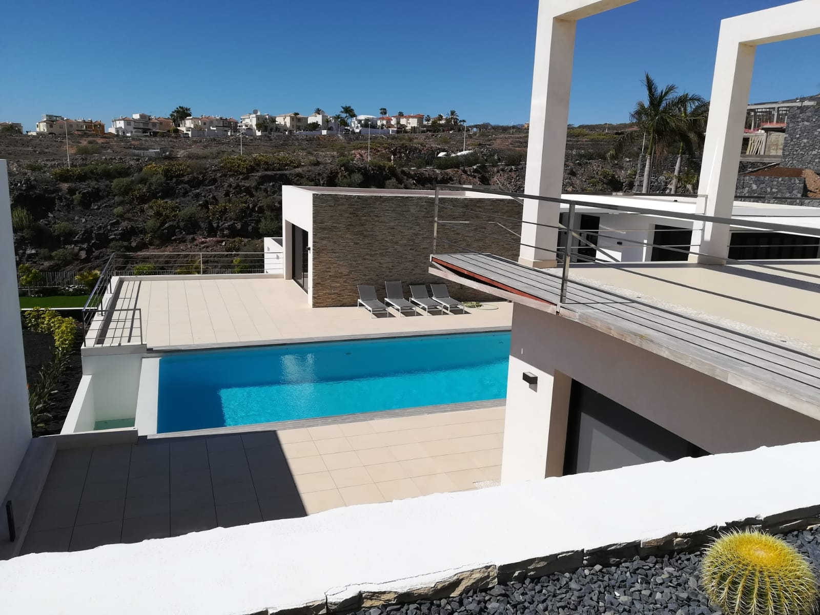 Properties for Sale in Tenerife, Canary Islands, Spain | SylkWayStar Real Estate. Luxury Villa Golf Costa Adeje. Image-24130