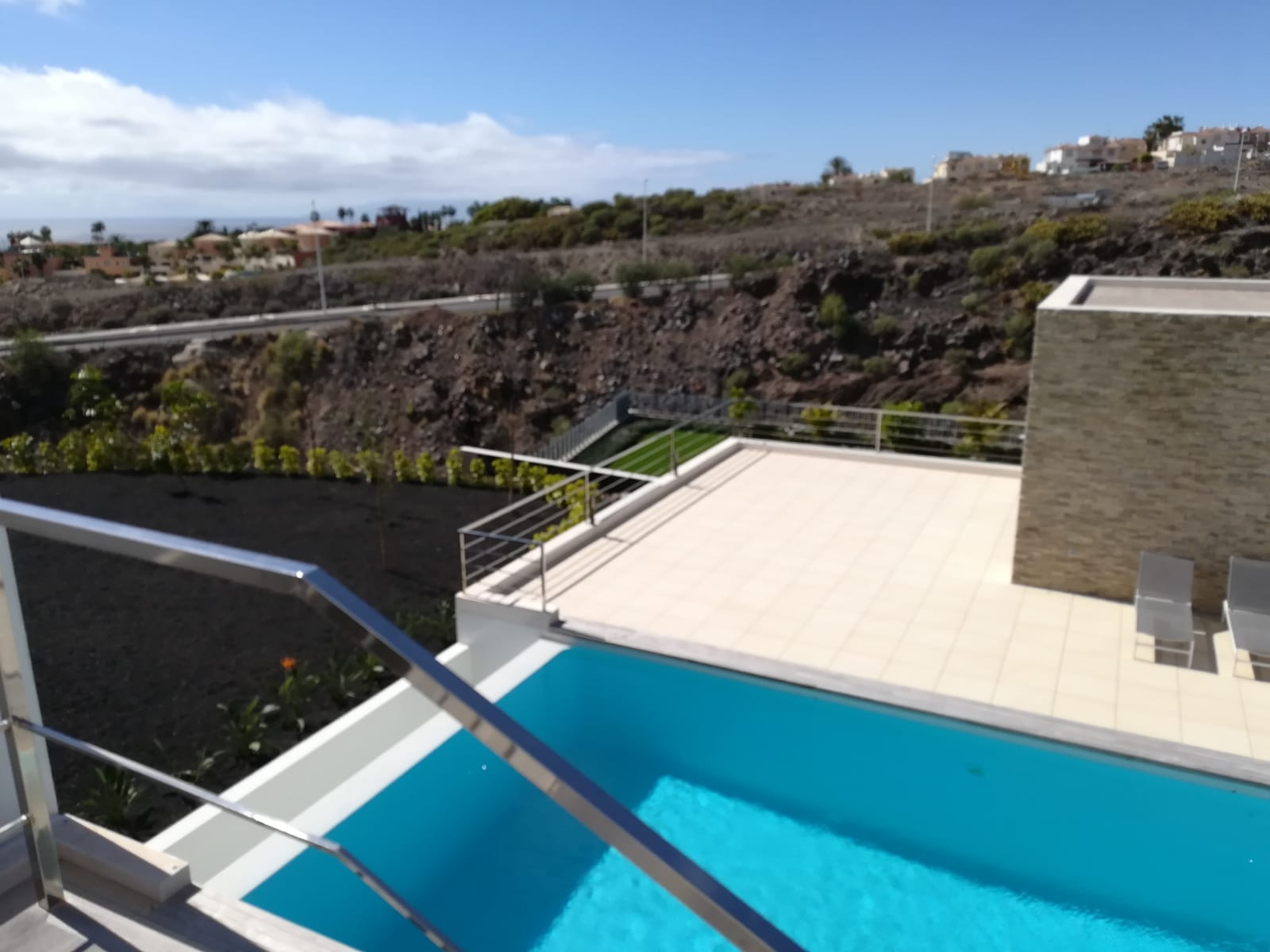 Properties for Sale in Tenerife, Canary Islands, Spain | SylkWayStar Real Estate. Luxury Villa Golf Costa Adeje. Image-24122
