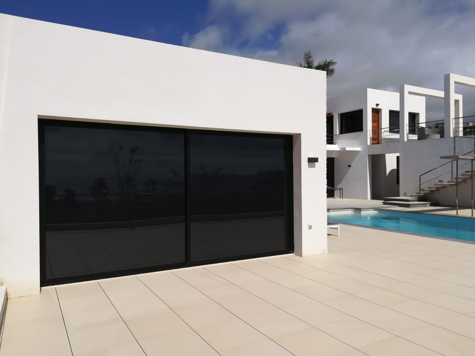 Properties for Sale in Tenerife, Canary Islands, Spain | SylkWayStar Real Estate. Luxury Villa Golf Costa Adeje. Image-24137
