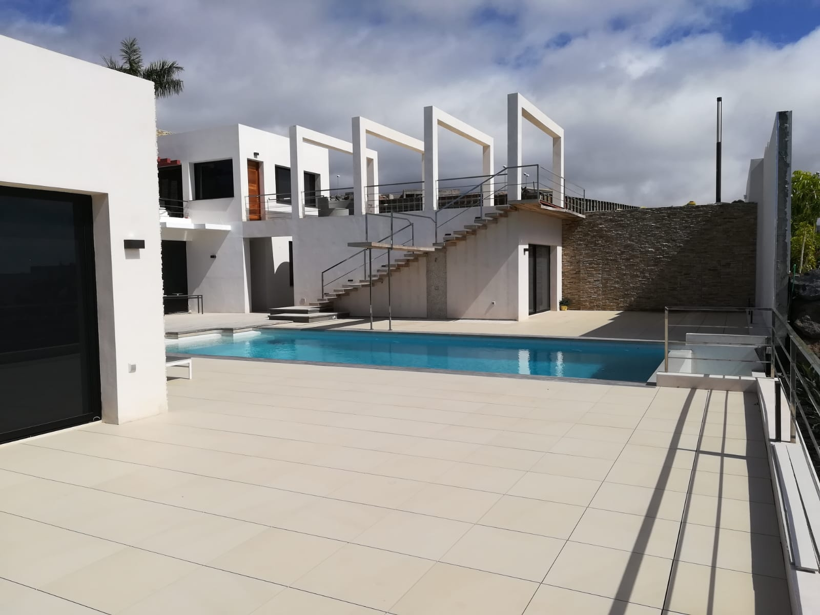 Properties for Sale in Tenerife, Canary Islands, Spain | SylkWayStar Real Estate. Luxury Villa Golf Costa Adeje. Image-24131