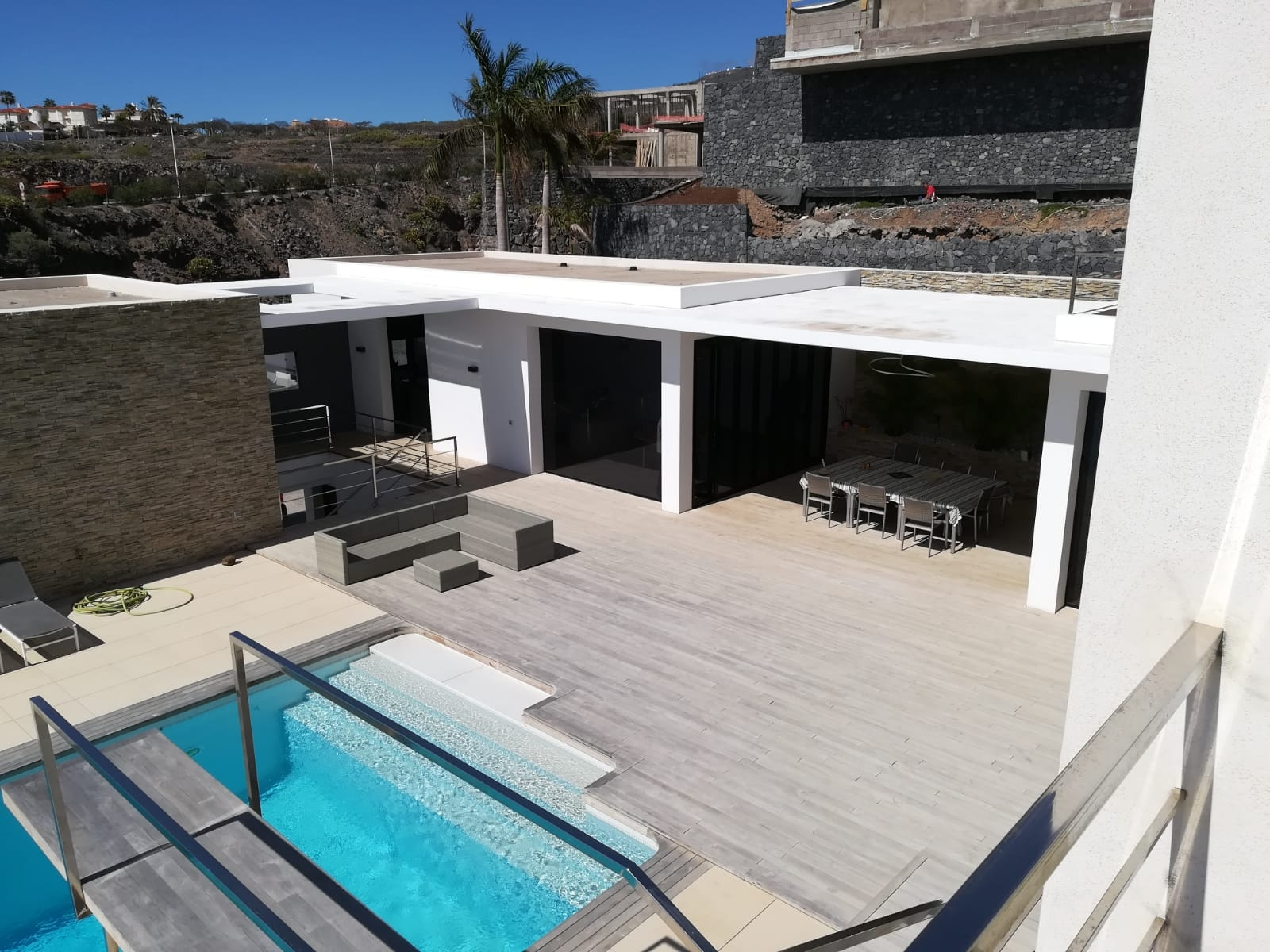 Properties for Sale in Tenerife, Canary Islands, Spain | SylkWayStar Real Estate. Luxury Villa Golf Costa Adeje. Image-24112