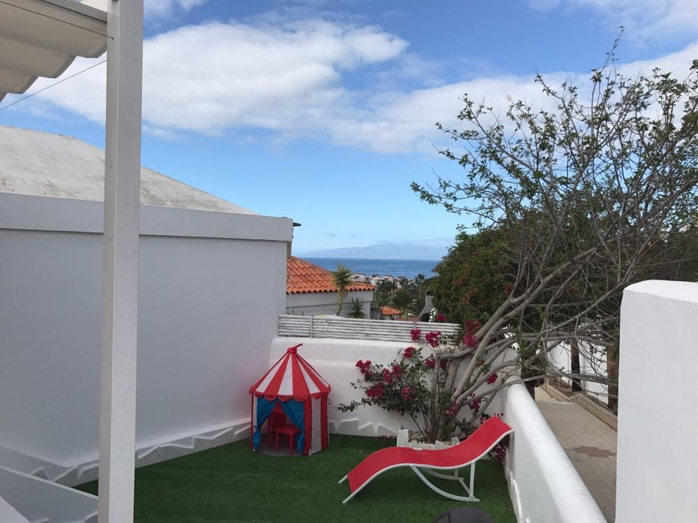 Properties for Sale in Tenerife, Canary Islands, Spain | SylkWayStar Real Estate. 2 Bedrooms Apartment San Eugenio . Image-24168