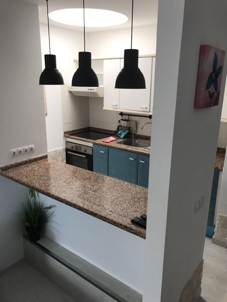 Properties for Sale in Tenerife, Canary Islands, Spain | SylkWayStar Real Estate. 2 Bedrooms Apartment San Eugenio . Image-24167