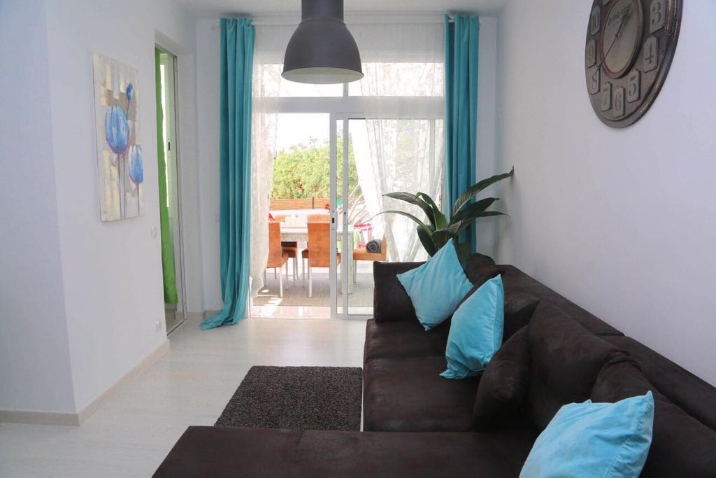 Properties for Sale in Tenerife, Canary Islands, Spain | SylkWayStar Real Estate. 2 Bedrooms Apartment San Eugenio . Image-24163