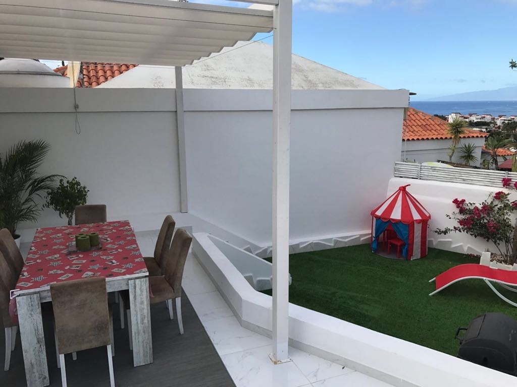 Properties for Sale in Tenerife, Canary Islands, Spain | SylkWayStar Real Estate. 2 Bedrooms Apartment San Eugenio . Image-24169