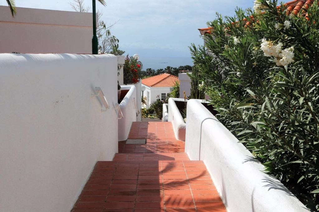 Properties for Sale in Tenerife, Canary Islands, Spain | SylkWayStar Real Estate. 2 Bedrooms Apartment San Eugenio . Image-24161