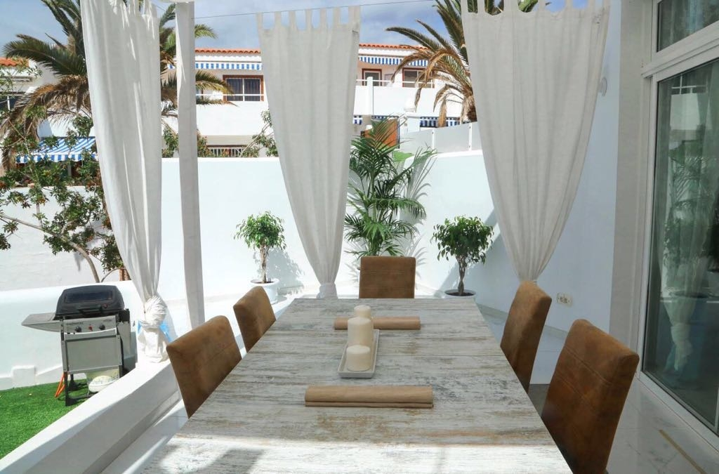 Properties for Sale in Tenerife, Canary Islands, Spain | SylkWayStar Real Estate. 2 Bedrooms Apartment San Eugenio . Image-24165