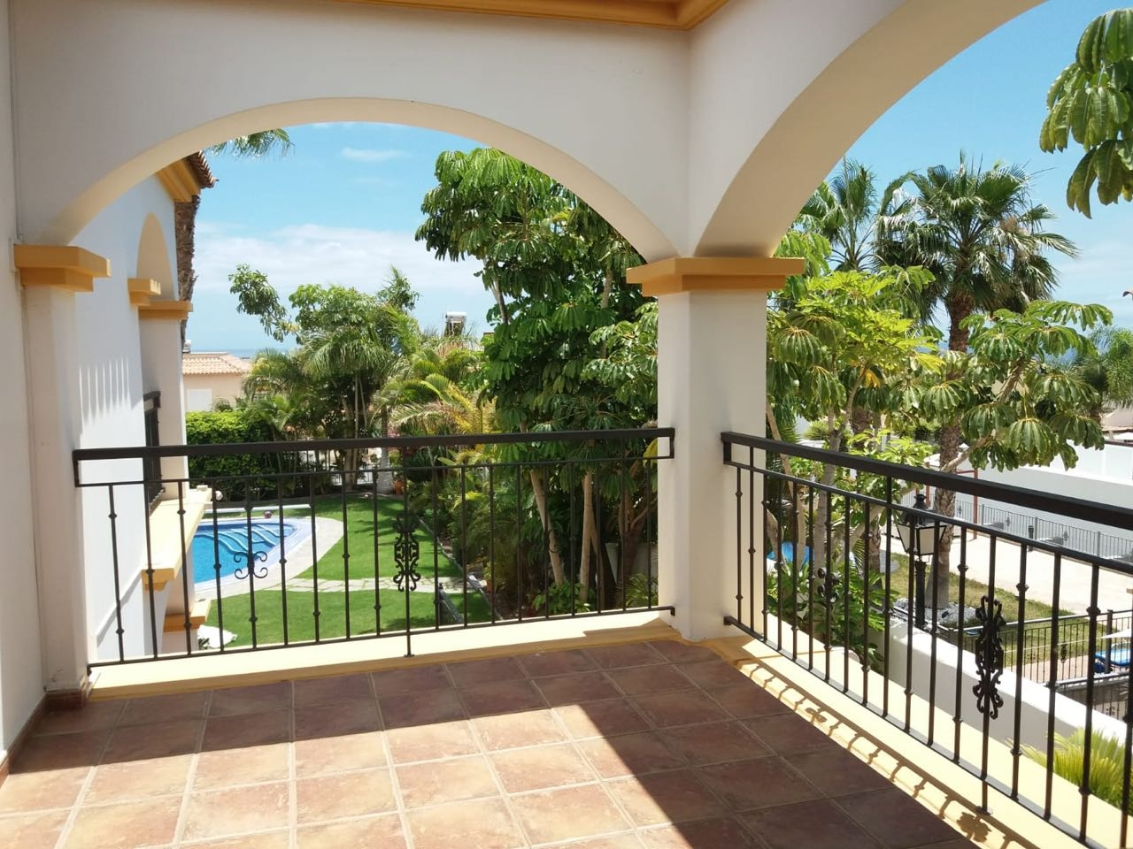 Properties for Sale in Tenerife, Canary Islands, Spain | SylkWayStar Real Estate. Luxury Villa 5 Bedrooms Madroñal. Image-24428