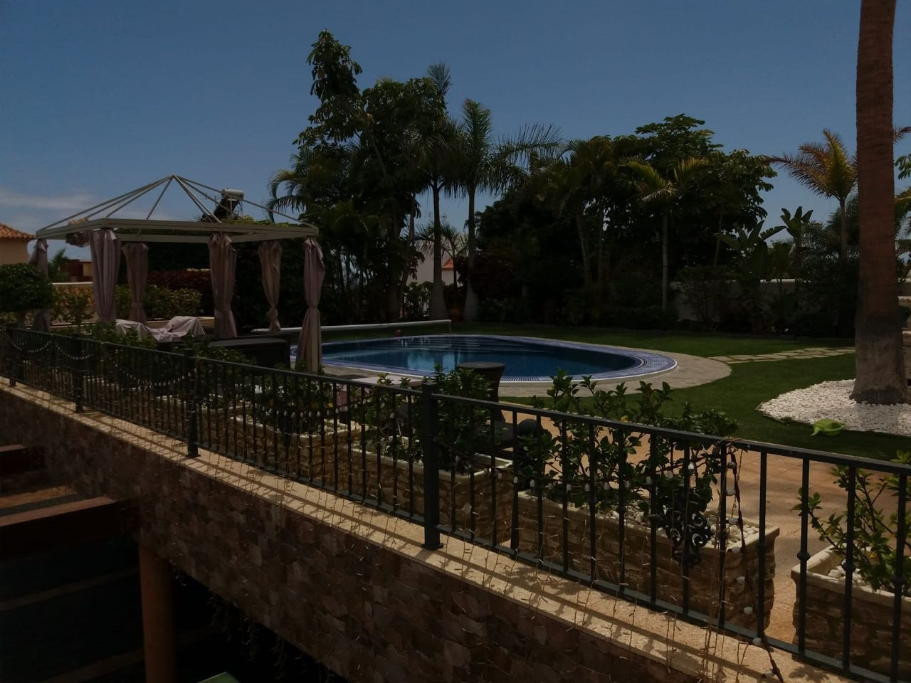 Properties for Sale in Tenerife, Canary Islands, Spain | SylkWayStar Real Estate. Luxury Villa 5 Bedrooms Madroñal. Image-24436