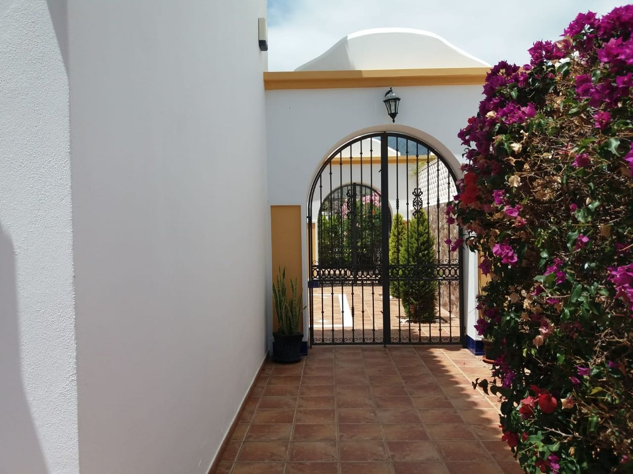Properties for Sale in Tenerife, Canary Islands, Spain | SylkWayStar Real Estate. Luxury Villa 5 Bedrooms Madroñal. Image-24431