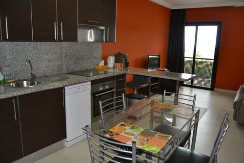 Properties for Sale in Tenerife, Canary Islands, Spain | SylkWayStar Real Estate. 2 Bedroom Apartment Adeje. Image-24525
