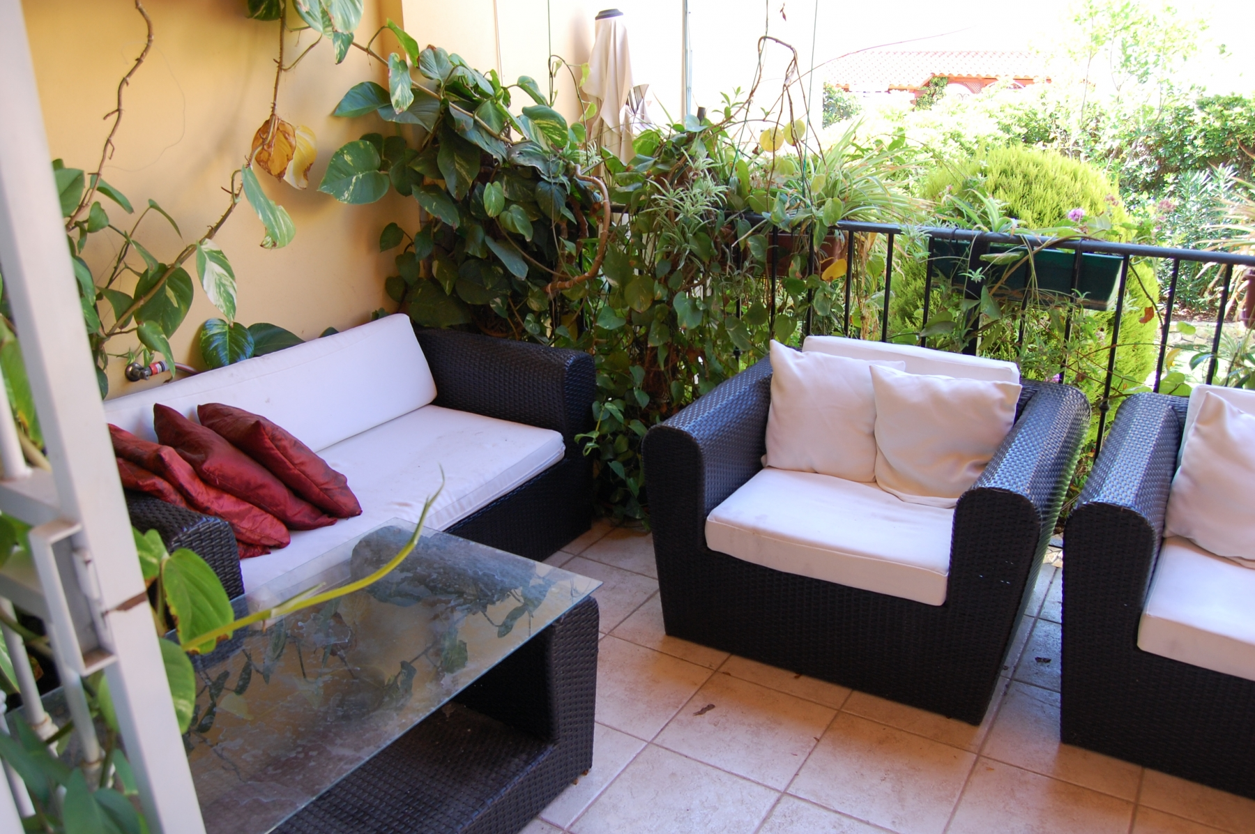 Properties for Sale in Tenerife, Canary Islands, Spain | SylkWayStar Real Estate. Townhouse 3 bedrooms 2 baths Madroñal. Image-24729