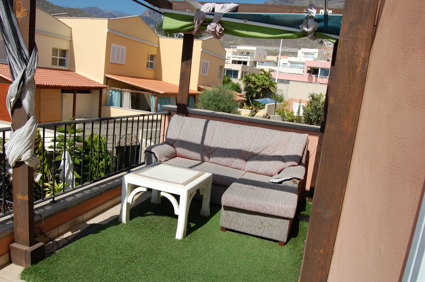 Properties for Sale in Tenerife, Canary Islands, Spain | SylkWayStar Real Estate. Townhouse 3 bedrooms 2 baths Madroñal. Image-24689