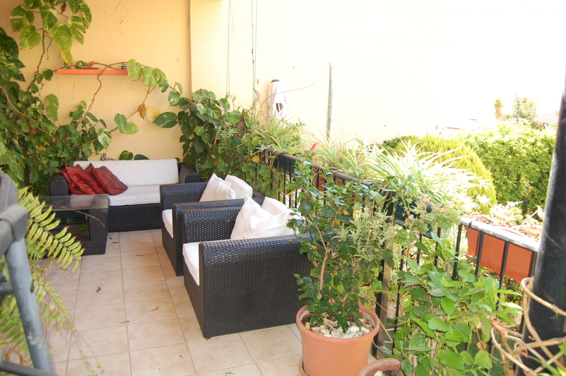 Properties for Sale in Tenerife, Canary Islands, Spain | SylkWayStar Real Estate. Townhouse 3 bedrooms 2 baths Madroñal. Image-24736