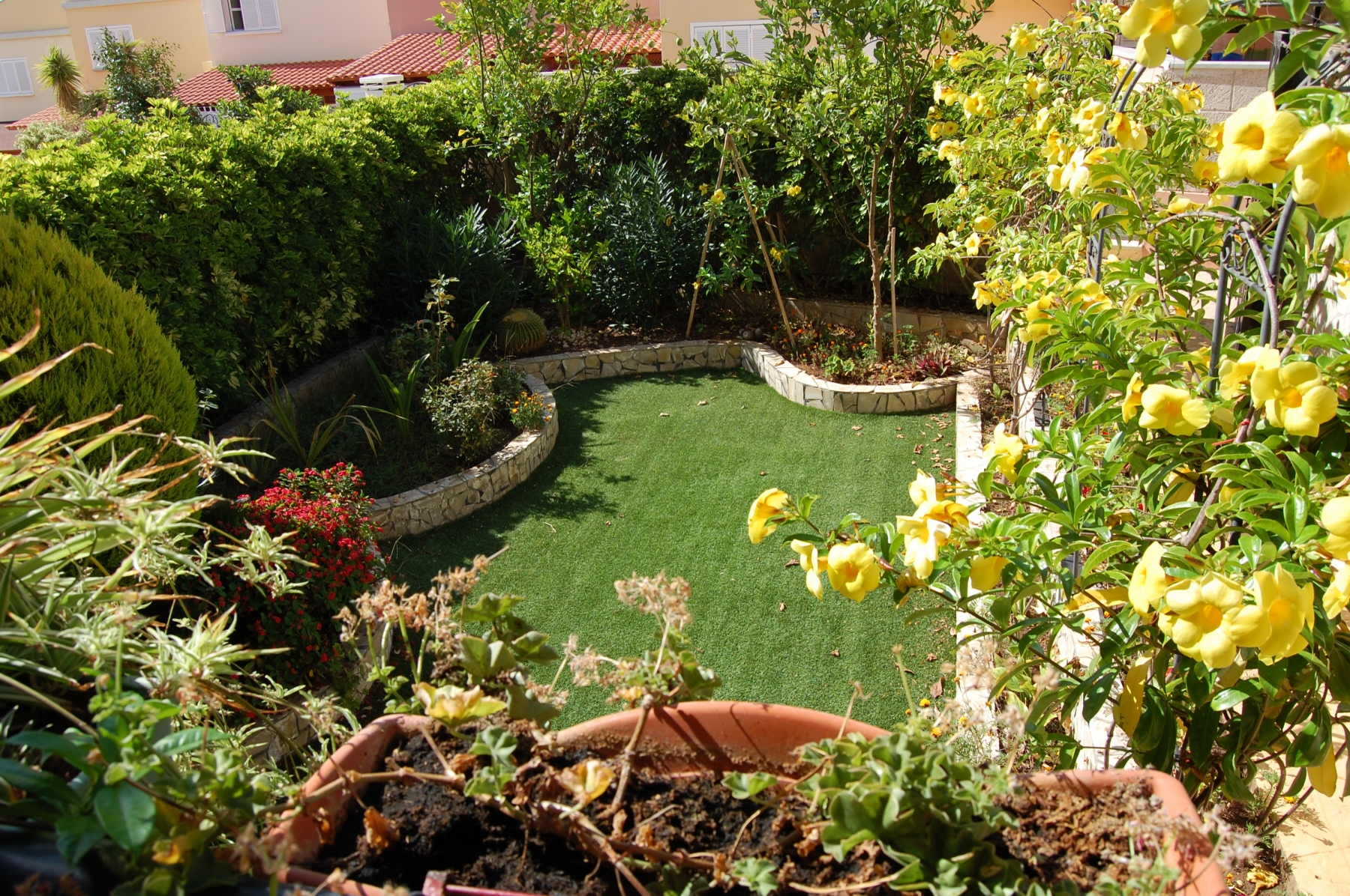 Properties for Sale in Tenerife, Canary Islands, Spain | SylkWayStar Real Estate. Townhouse 3 bedrooms 2 baths Madroñal. Image-24733