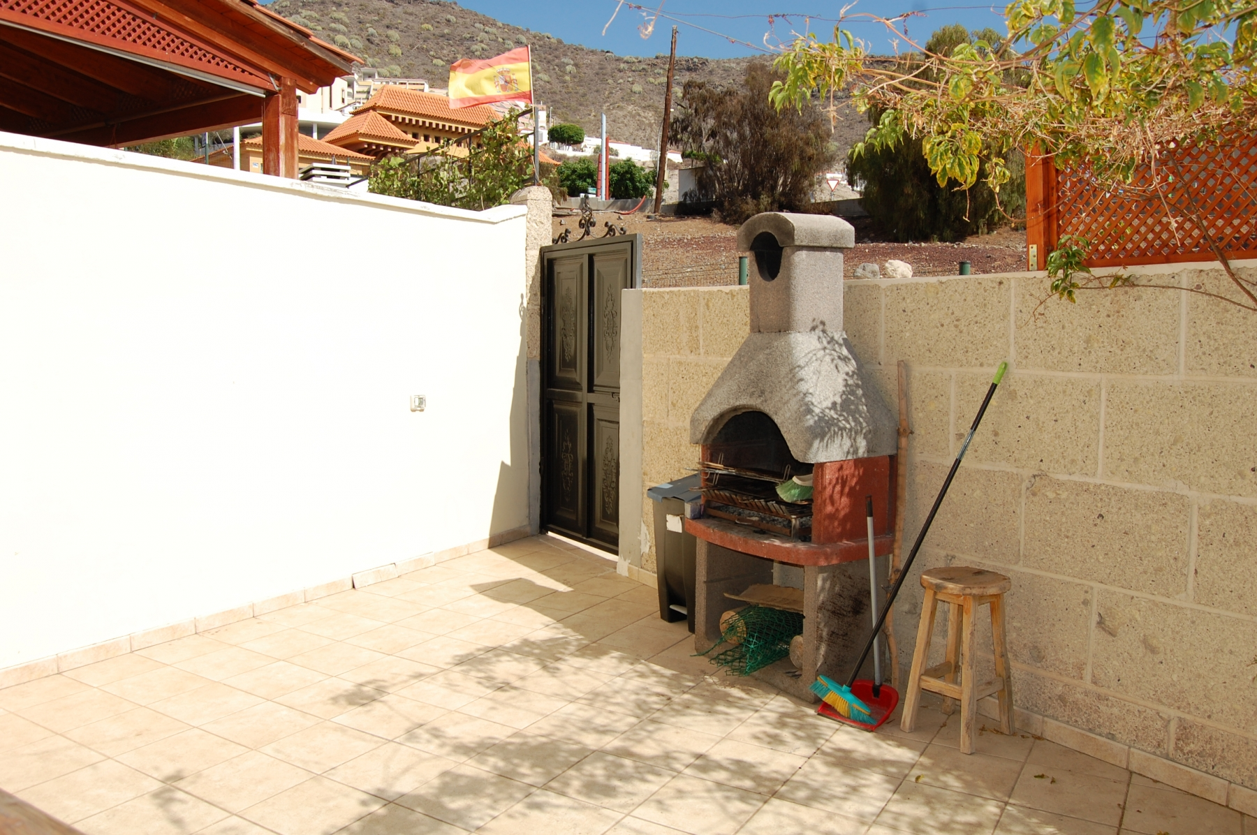 Properties for Sale in Tenerife, Canary Islands, Spain | SylkWayStar Real Estate. Townhouse 3 bedrooms 2 baths Madroñal. Image-24725