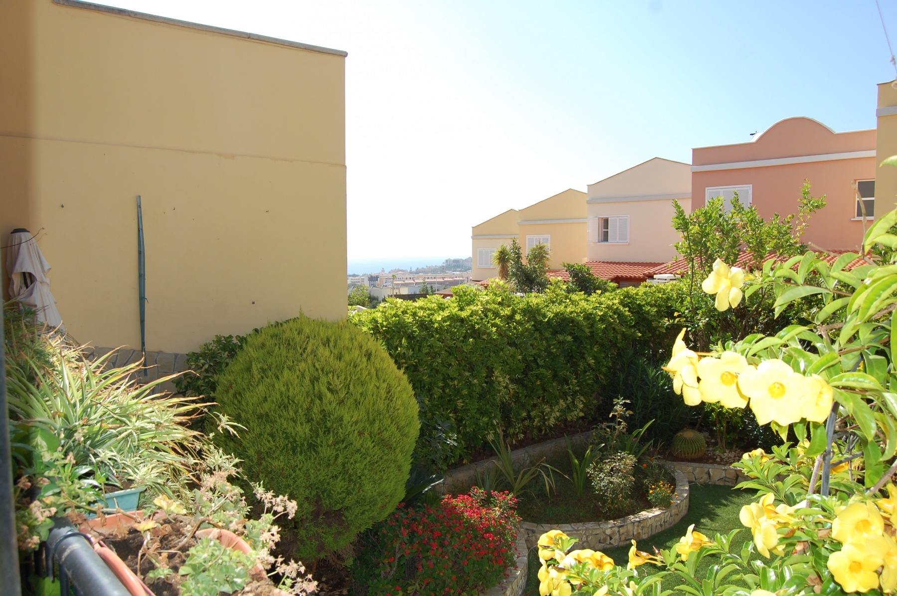 Properties for Sale in Tenerife, Canary Islands, Spain | SylkWayStar Real Estate. Townhouse 3 bedrooms 2 baths Madroñal. Image-24735