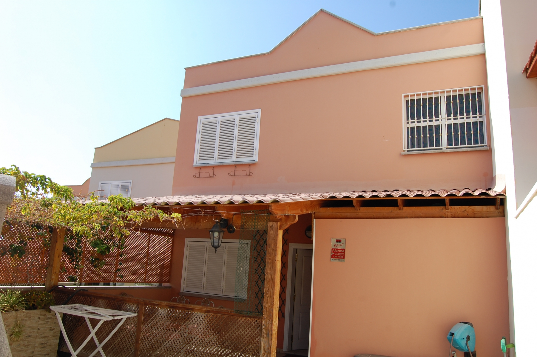 Properties for Sale in Tenerife, Canary Islands, Spain | SylkWayStar Real Estate. Townhouse 3 bedrooms 2 baths Madroñal. Image-24727