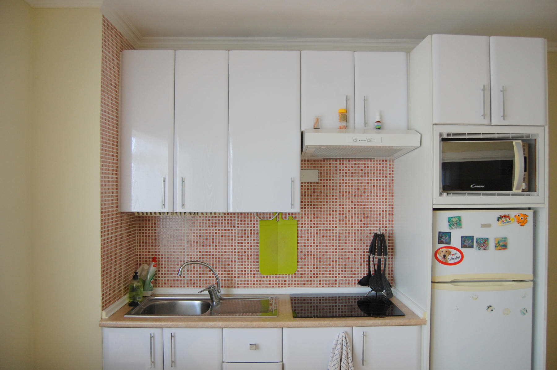 Properties for Sale in Tenerife, Canary Islands, Spain | SylkWayStar Real Estate. 1 Bedroom apartment Las Americas. Image-25193