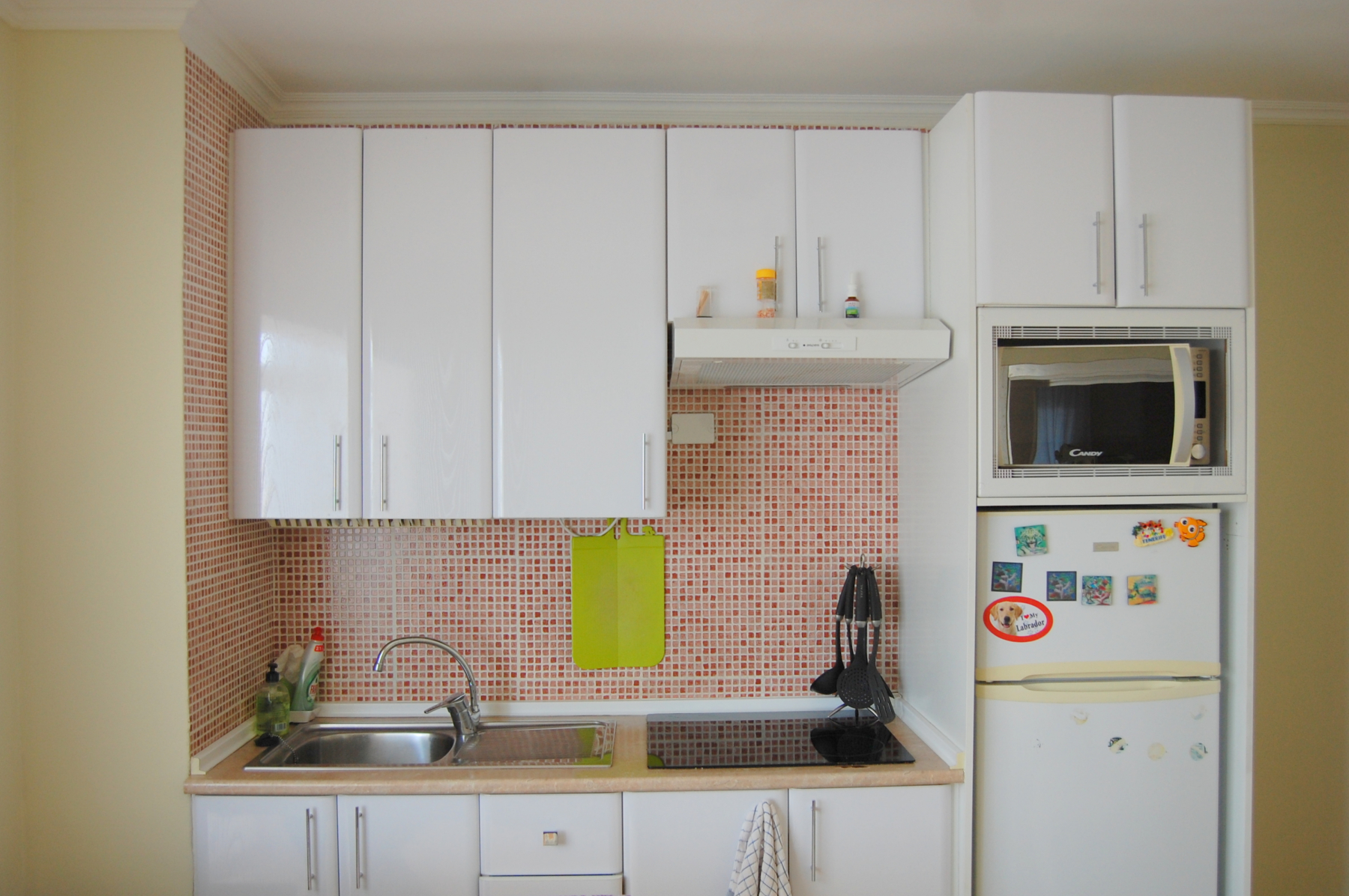 Properties for Sale in Tenerife, Canary Islands, Spain | SylkWayStar Real Estate. 1 Bedroom apartment Las Americas. Image-25195
