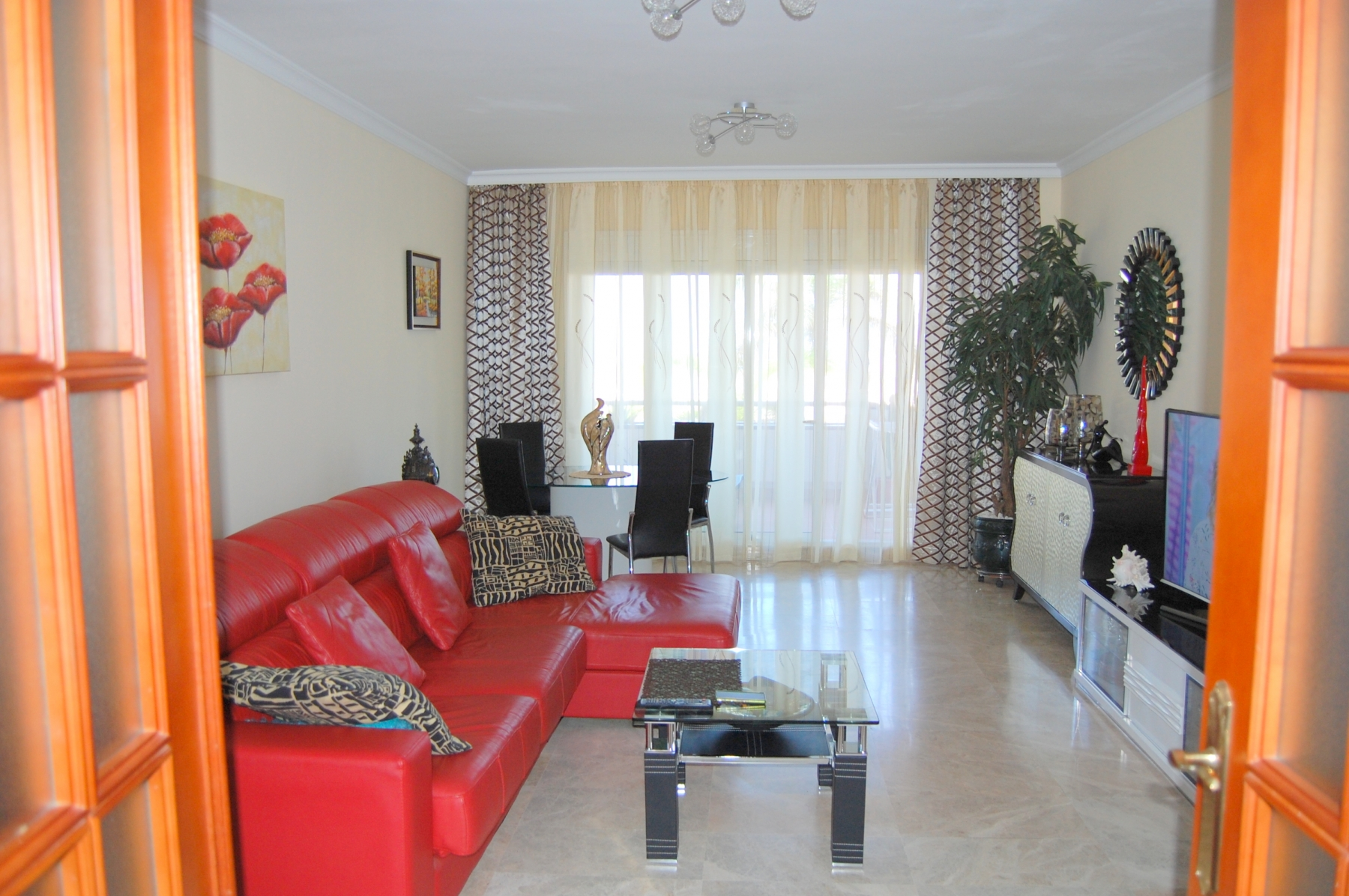 Properties for Sale in Tenerife, Canary Islands, Spain | SylkWayStar Real Estate. 4 Bedroom Apartment Graciosa 2. Image-24554