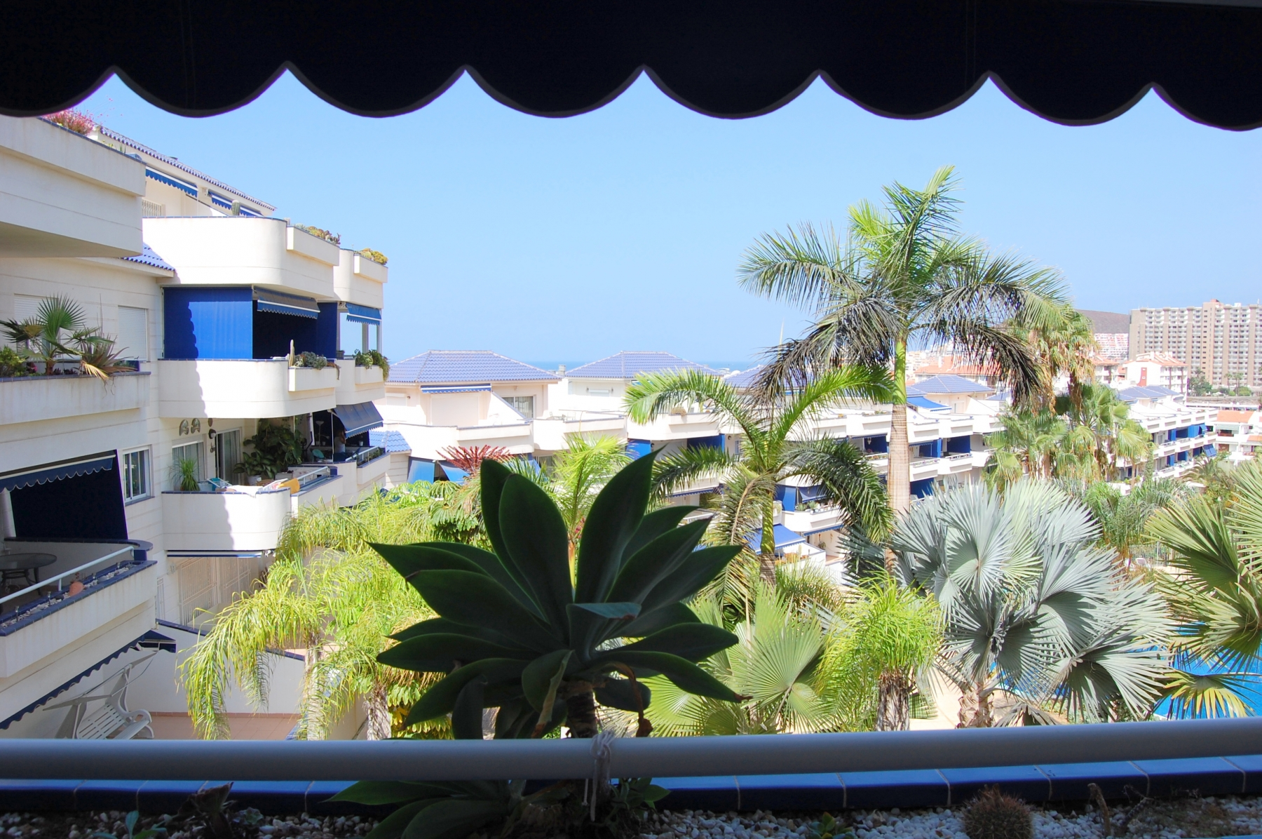 Properties for Sale in Tenerife, Canary Islands, Spain | SylkWayStar Real Estate. 4 Bedroom Apartment Graciosa 2. Image-24568