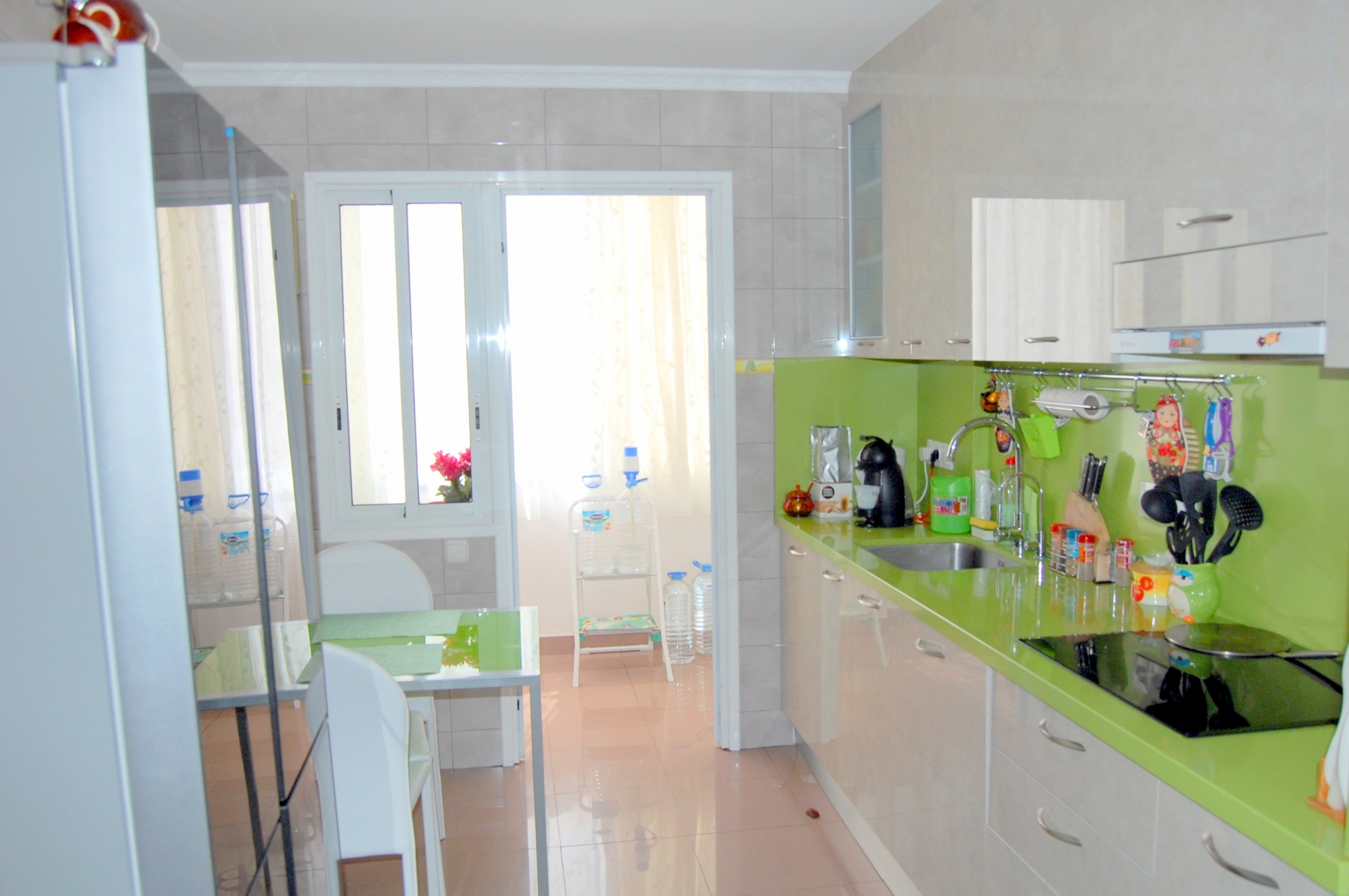 Properties for Sale in Tenerife, Canary Islands, Spain | SylkWayStar Real Estate. 4 Bedroom Apartment Graciosa 2. Image-24542