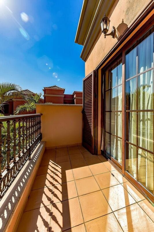 Properties for Sale in Tenerife, Canary Islands, Spain | SylkWayStar Real Estate. 3 Bedroom Townhouse Villas del Duque. Image-24645