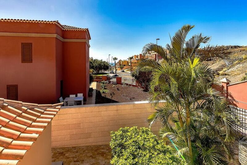 Properties for Sale in Tenerife, Canary Islands, Spain | SylkWayStar Real Estate. 3 Bedroom Townhouse Villas del Duque. Image-24646