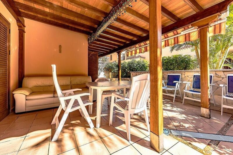 Properties for Sale in Tenerife, Canary Islands, Spain | SylkWayStar Real Estate. 3 Bedroom Townhouse Villas del Duque. Image-24632