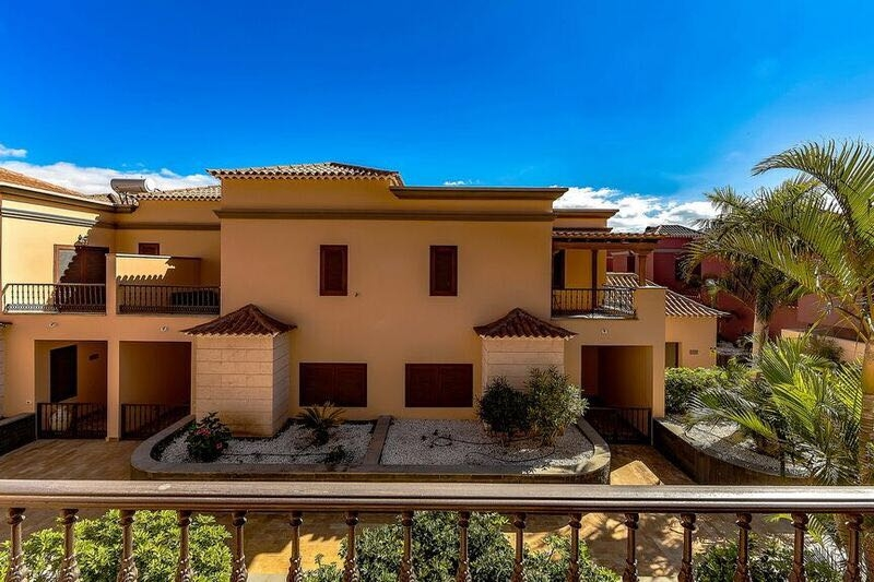 Properties for Sale in Tenerife, Canary Islands, Spain | SylkWayStar Real Estate. 3 Bedroom Townhouse Villas del Duque. Image-24638