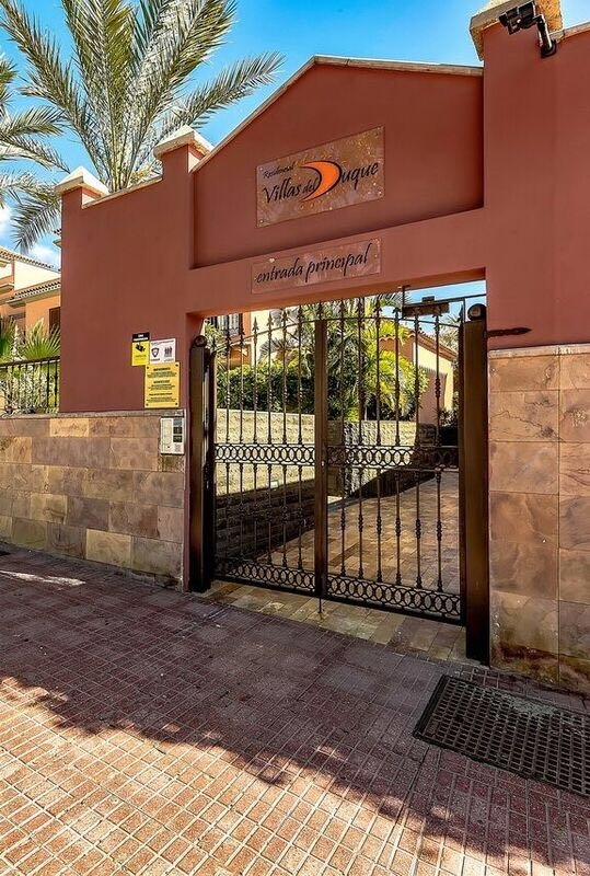 Properties for Sale in Tenerife, Canary Islands, Spain | SylkWayStar Real Estate. 3 Bedroom Townhouse Villas del Duque. Image-24627