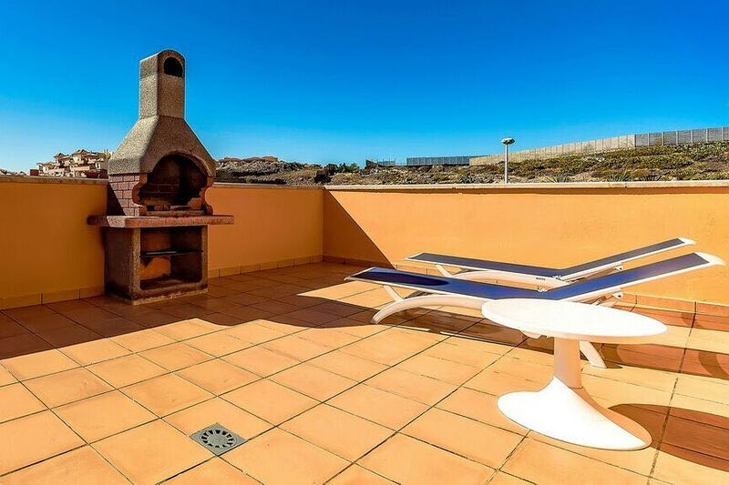 Properties for Sale in Tenerife, Canary Islands, Spain | SylkWayStar Real Estate. 3 Bedroom Townhouse Villas del Duque. Image-24625