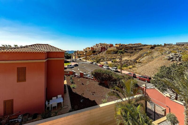Properties for Sale in Tenerife, Canary Islands, Spain | SylkWayStar Real Estate. 3 Bedroom Townhouse Villas del Duque. Image-24635