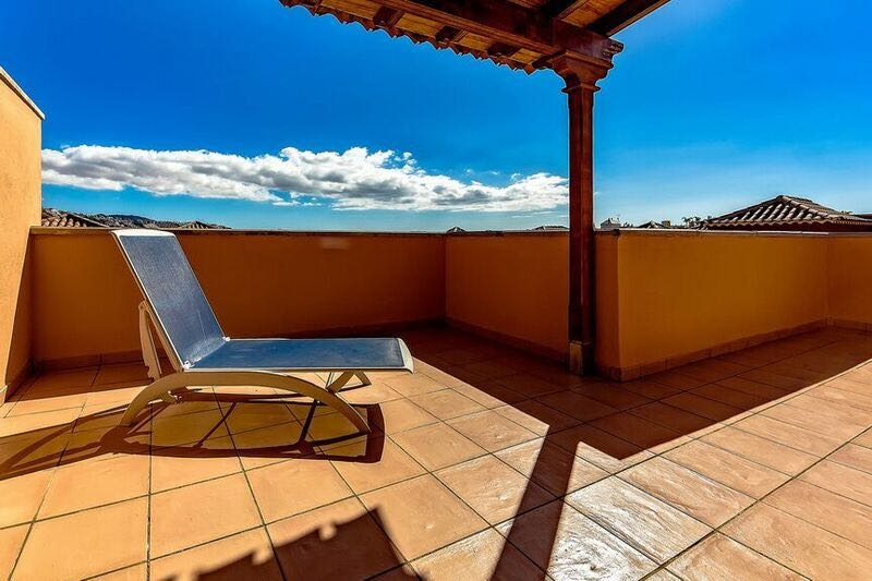 Properties for Sale in Tenerife, Canary Islands, Spain | SylkWayStar Real Estate. 3 Bedroom Townhouse Villas del Duque. Image-24629
