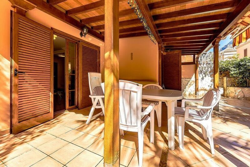 Properties for Sale in Tenerife, Canary Islands, Spain | SylkWayStar Real Estate. 3 Bedroom Townhouse Villas del Duque. Image-24626