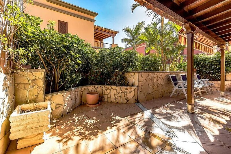 Properties for Sale in Tenerife, Canary Islands, Spain | SylkWayStar Real Estate. 3 Bedroom Townhouse Villas del Duque. Image-24639