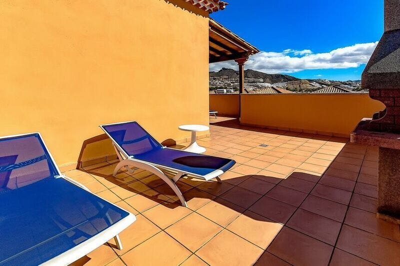 Properties for Sale in Tenerife, Canary Islands, Spain | SylkWayStar Real Estate. 3 Bedroom Townhouse Villas del Duque. Image-24610