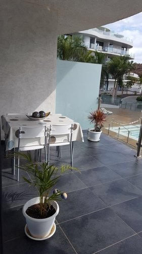 Properties for Sale in Tenerife, Canary Islands, Spain | SylkWayStar Real Estate. 2 Bedroom Apartment Palm Mar. Image-24656