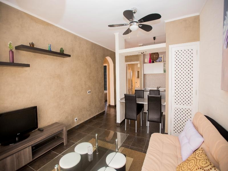 Properties for Sale in Tenerife, Canary Islands, Spain | SylkWayStar Real Estate. 1 bedroom apartment Yucca Park . Image-24797