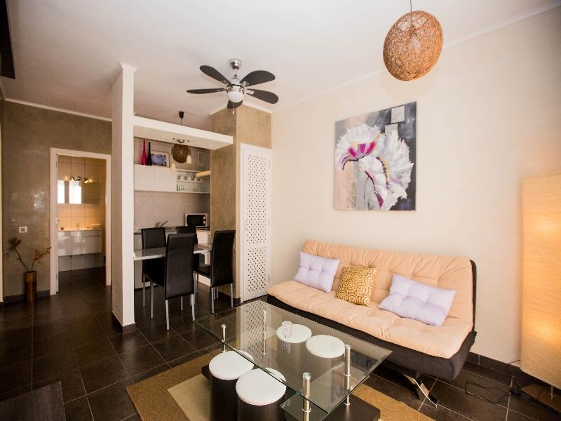 Properties for Sale in Tenerife, Canary Islands, Spain | SylkWayStar Real Estate. 1 bedroom apartment Yucca Park . Image-24800