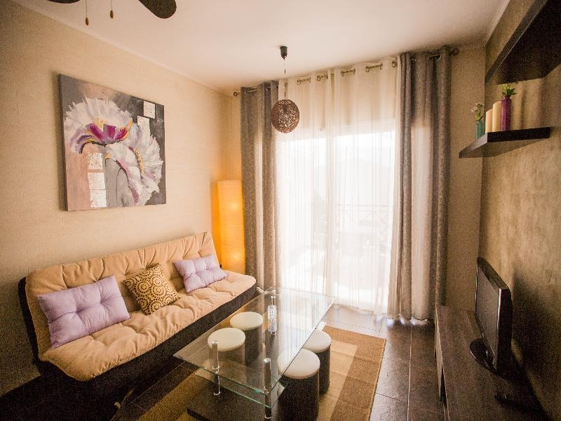 Properties for Sale in Tenerife, Canary Islands, Spain | SylkWayStar Real Estate. 1 bedroom apartment Yucca Park . Image-24799