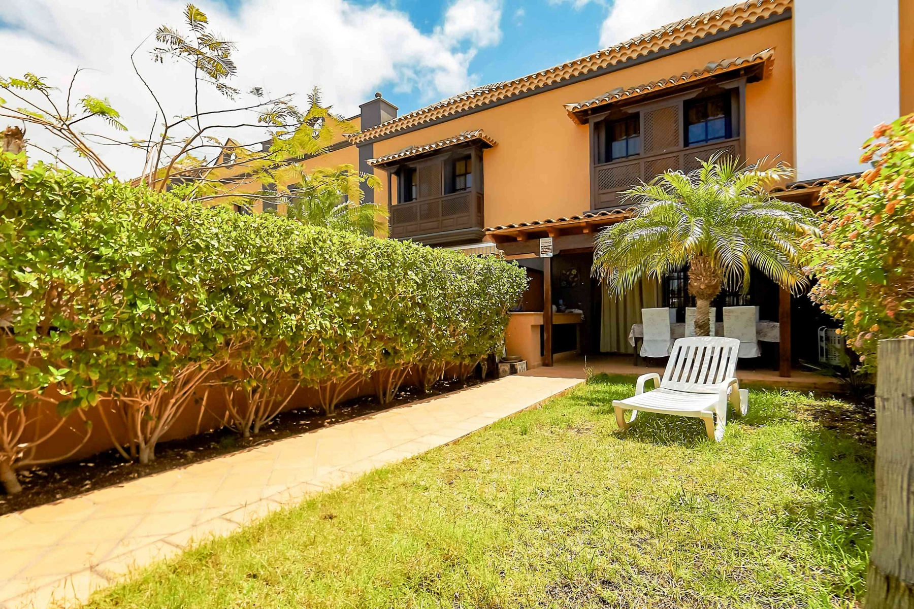 Properties for Sale in Tenerife, Canary Islands, Spain | SylkWayStar Real Estate. 3 Bedroom Townhouse LA DUQUESA. Image-24969